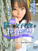 Lewd Toy Girl:Aya Morimura