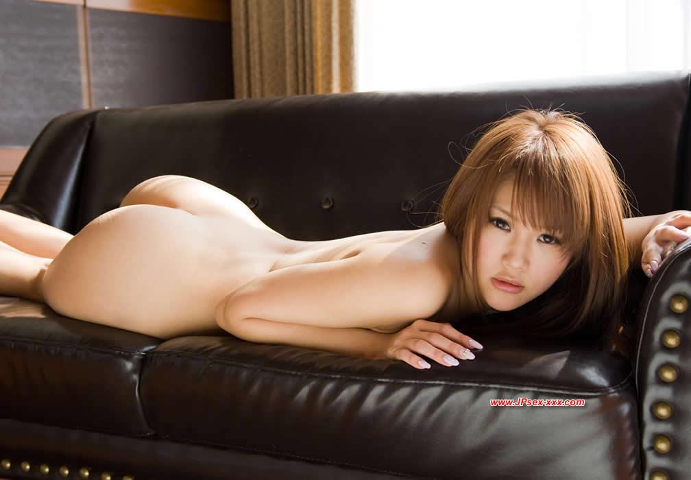 Japan pron model