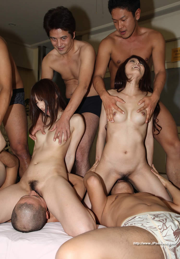 photos asian Xxx group