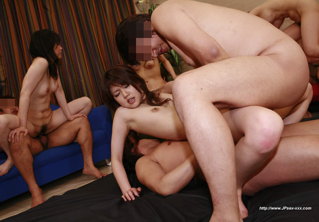 Porn queens japanese