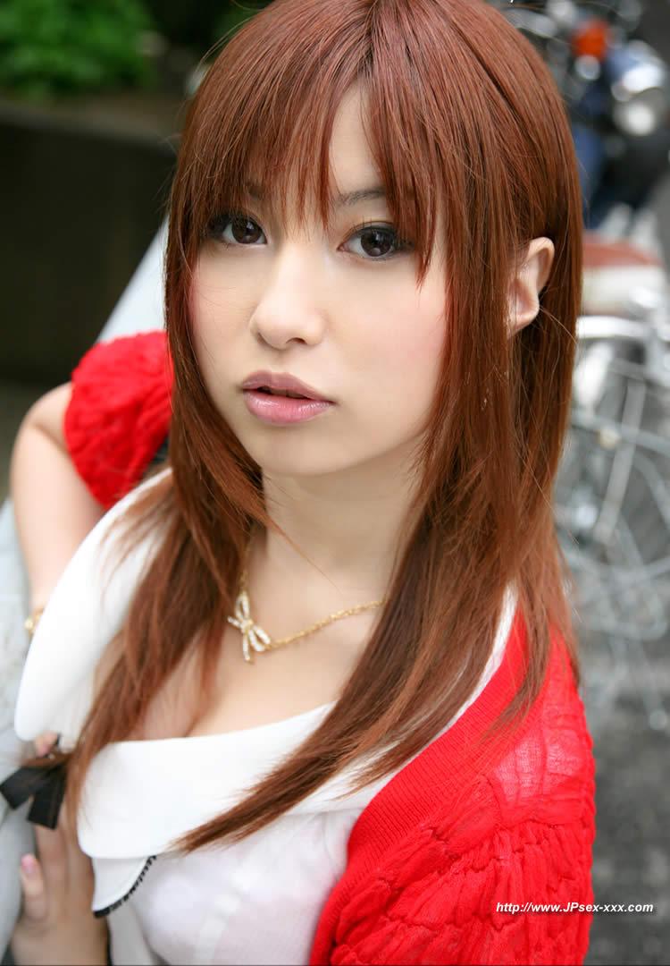 Japanese Teen Ayana 91