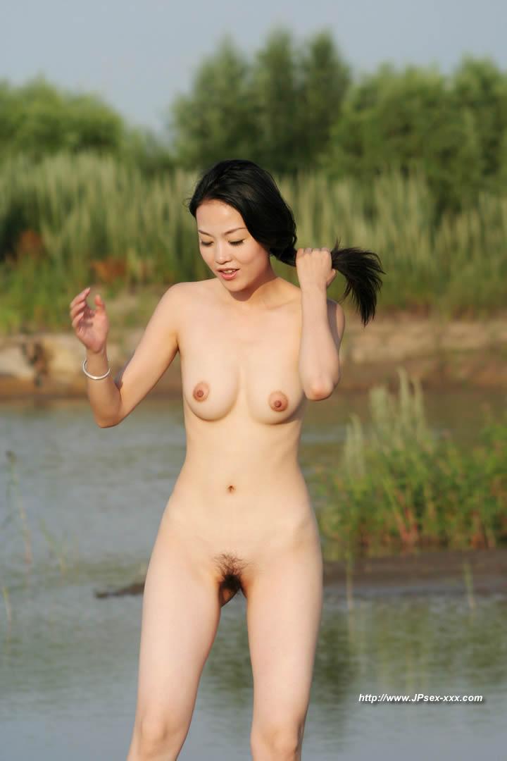 китаянок фото ню