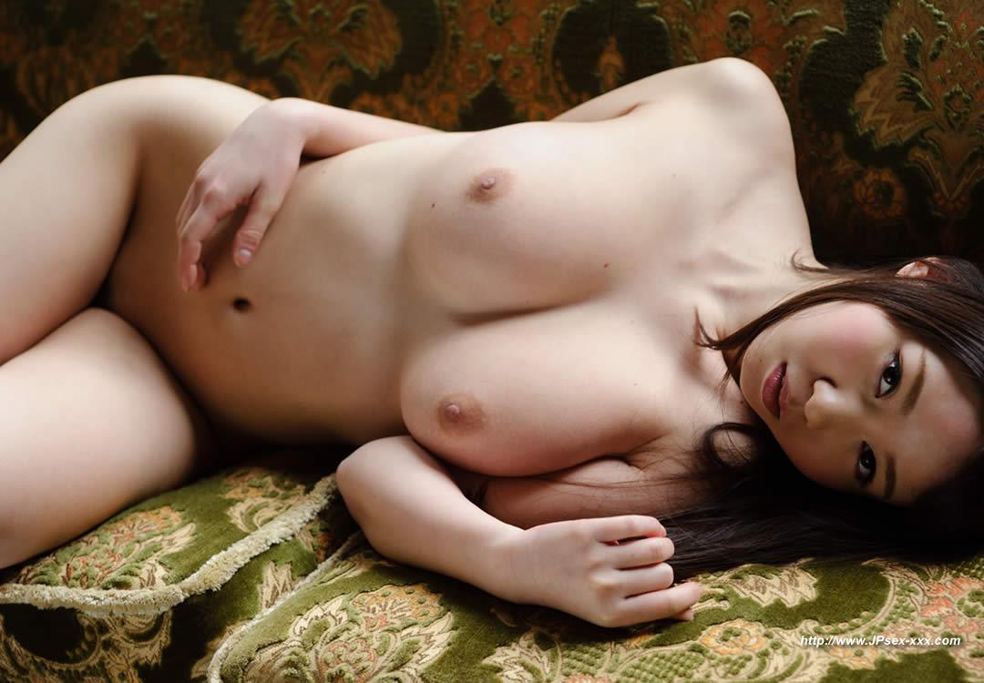 Красивые молодые японки в голом виде фото