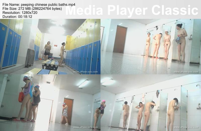 peeping shot public bathroom video genre bath page