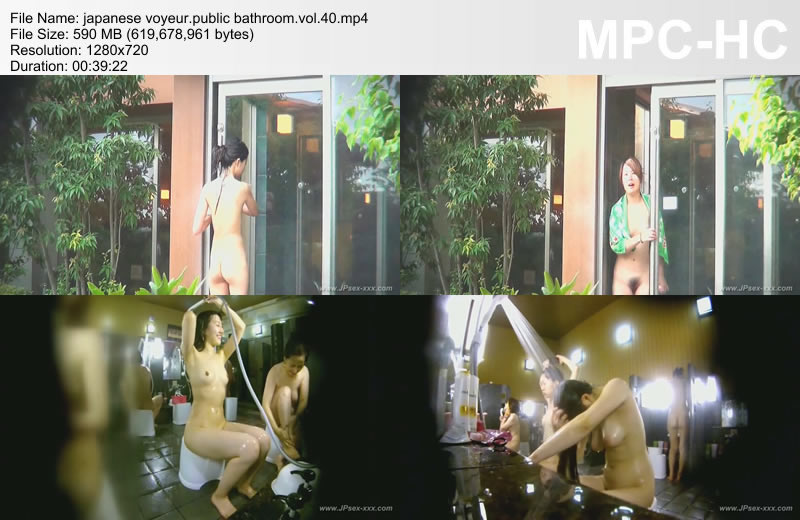 japanese voyeur.public bathroom.vol.40