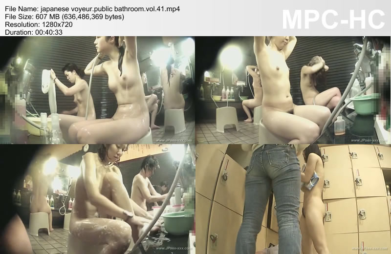 japanese voyeur.public bathroom.vol.41