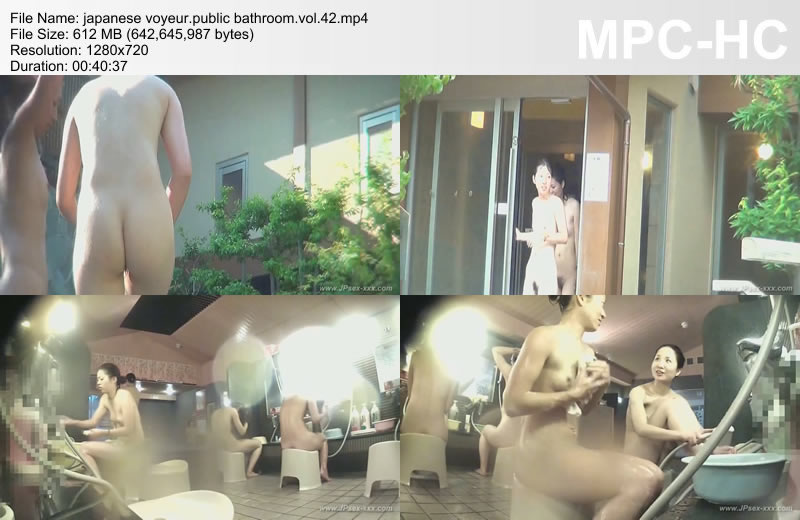 japanese voyeur.public bathroom.vol.42