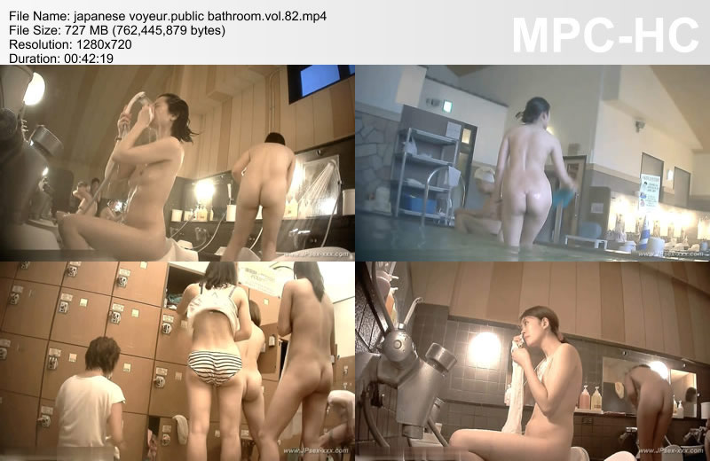 japanese voyeur.public bathroom.vol.82