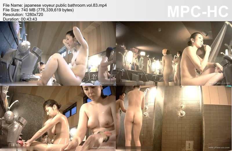 japanese voyeur.public bathroom.vol.83