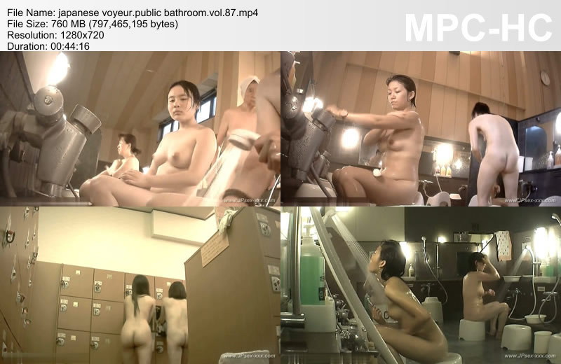 japanese voyeur.public bathroom.vol.87
