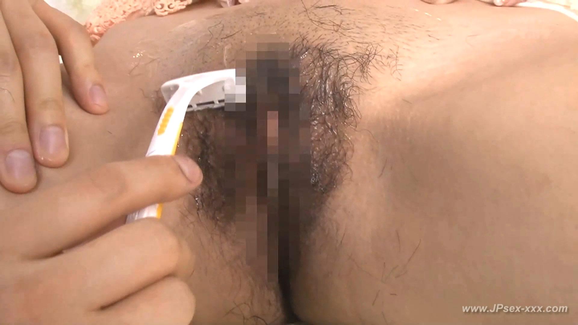 Kana Momonogi - First Shaving! Ultra Beautiful 5D Camera ...