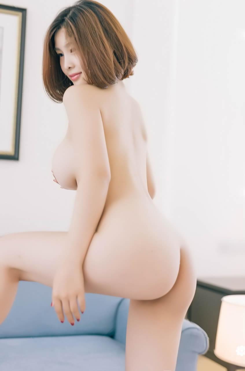 Pregnant vintage nudists